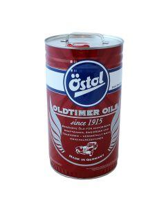 Östol Oldtimer Oil SAE 20W-50